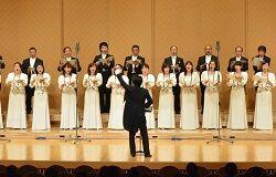 東京 混声 合唱 団